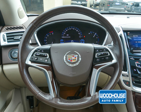 Pre-Owned 2014 Cadillac SRX Perforce