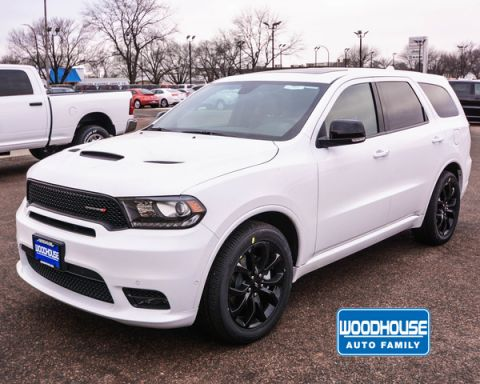 New 2019 DODGE Durango RT
